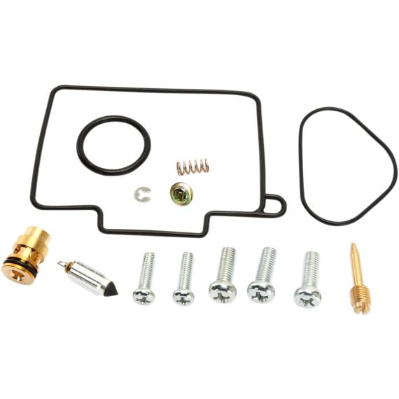 Moose Racing Repair Kit Carburetor Husqvarna