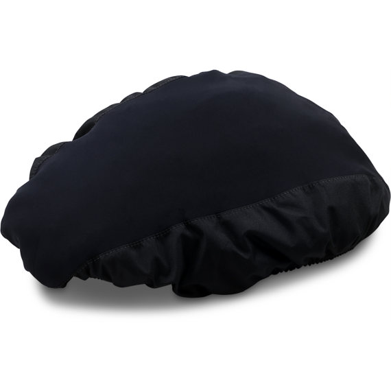 Moose Racing Seat Cover - Neoprene - Black - Honda