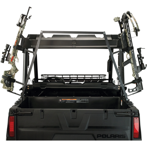Moose Racing Double Crossbow Rack - UTV