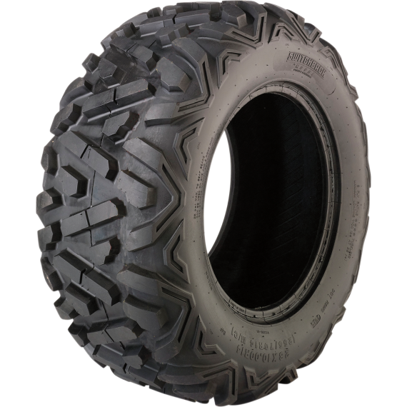 Moose Racing Tire - Switchback - 27x10-14