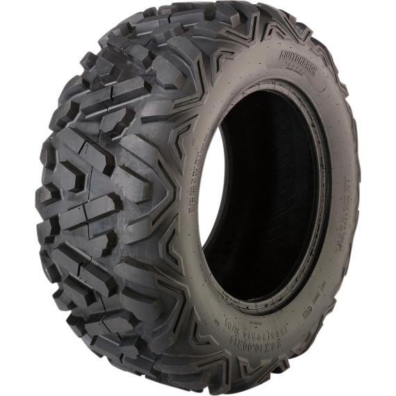 Moose Racing Tire - Switchback - 27x12-14