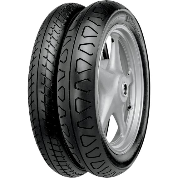 Continental Tire - TKV12 - 130/90-17 68V