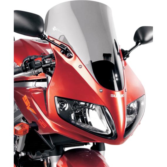 Zero Gravity Sport Winsdscreen - Smoke - SV650/1000S