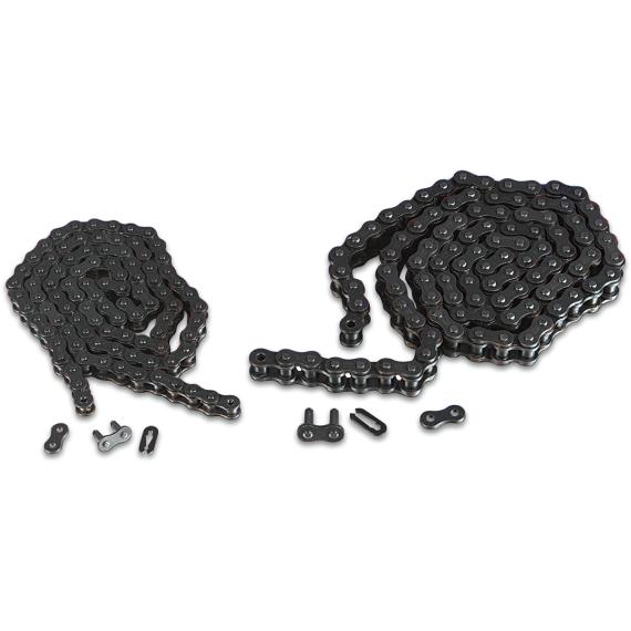 Parts Unlimited 520 - Bulk Drive Chain - 25 Feet