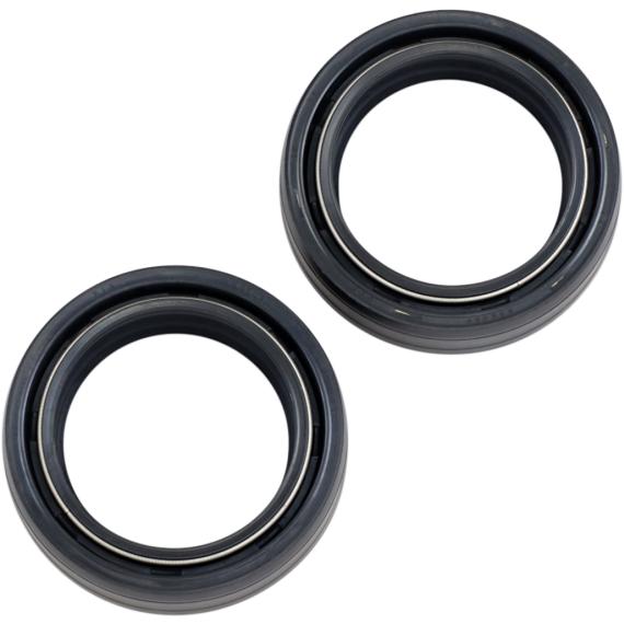 Parts Unlimited Fork Seals - 33x46x11