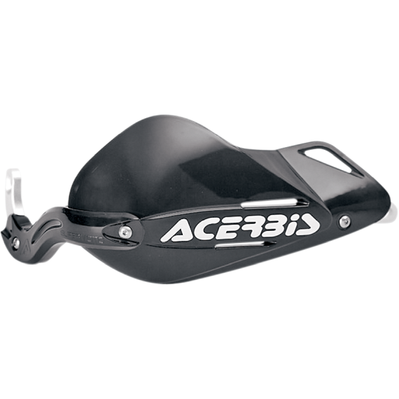 Acerbis Black Supermoto X-Strong Handguards