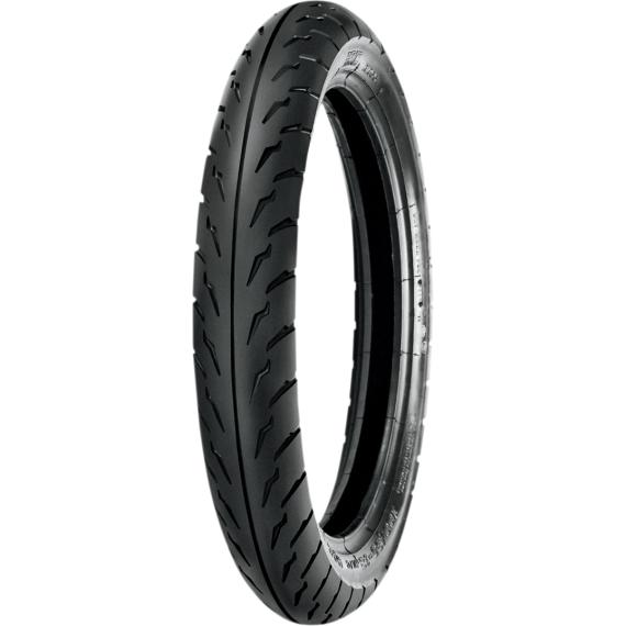 IRC Tire - NR55 - 100/90-18 56S T