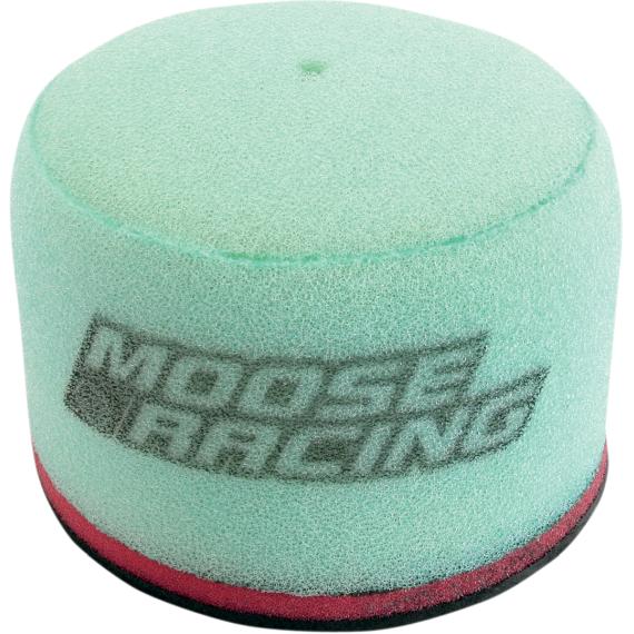 Moose Racing Air Filter - Pre-Oiled - Kawasaki/Suzuki