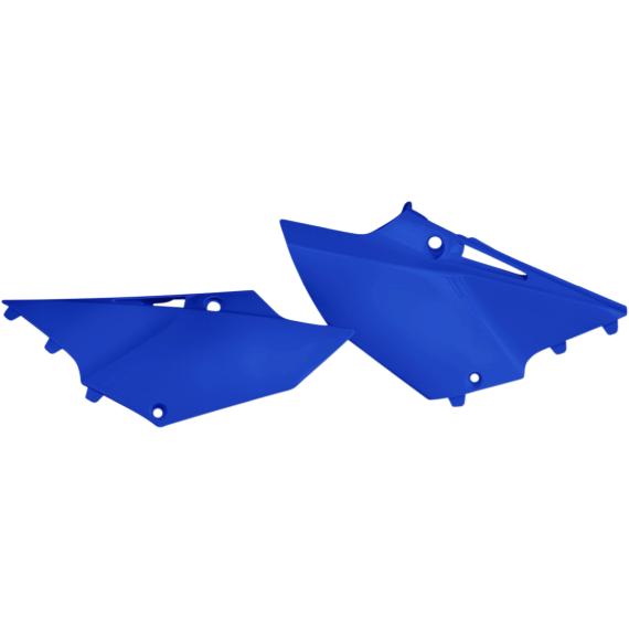 Acerbis Side Panels - YZ 125/250 - Blue