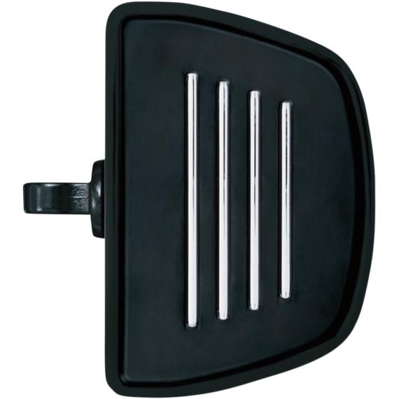 Kuryakyn Premium Mini Board - Gloss Black