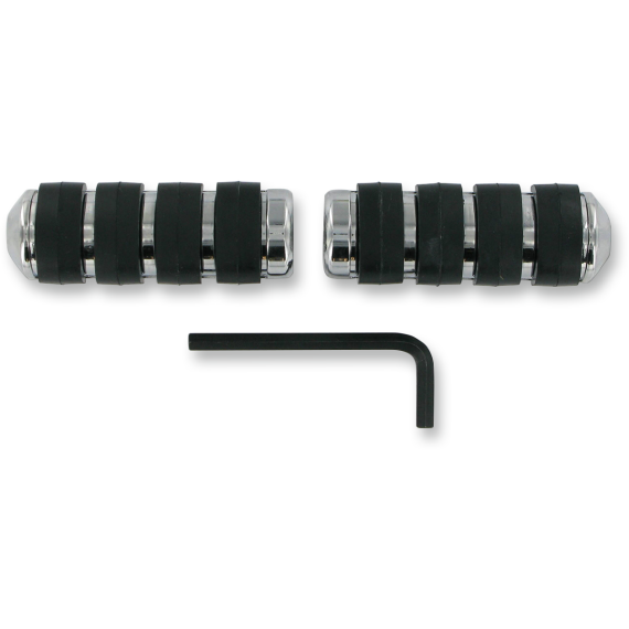 Kuryakyn Iso Pegs - Small - Without Ends