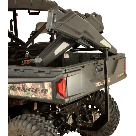 Moose Racing Gun Transport - Hitch Mount