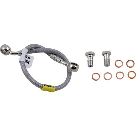 Galfer Braking Stainless Steel Brake Line FK003D453R