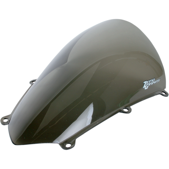 Zero Gravity Corsa Windscreen - Smoke - CBR600 '07-'10
