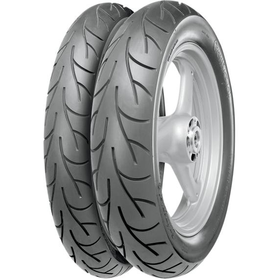 Continental Tire - Conti Go - 90/90H18