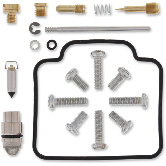Moose Racing Repair Kit Carburetor Polaris