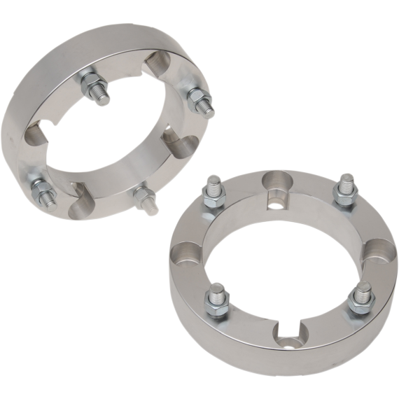 """Moose Racing Wheel Spacer - 4/156 - 1-1/2"""" - 12 mm X 1.50"""