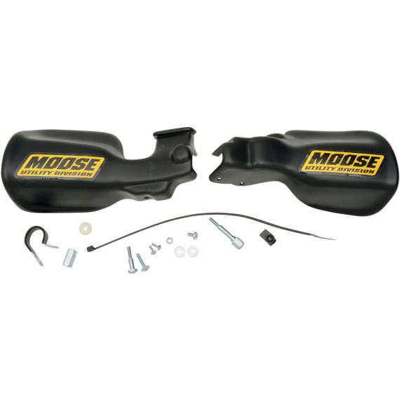 Moose Racing Black Handguards for Foreman