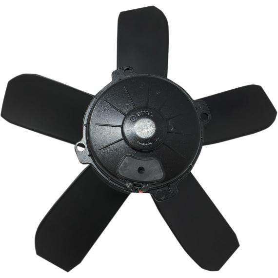Moose Racing Hi-Performance Cooling Fan - 1630 CFM