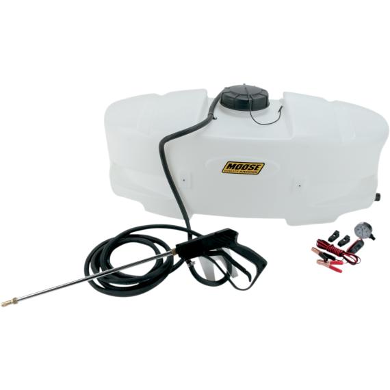 Moose Racing Sprayer - 25 Gallon - 3.8 Gpm