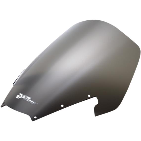 Zero Gravity Sport Winsdscreen - Smoke - FZ1