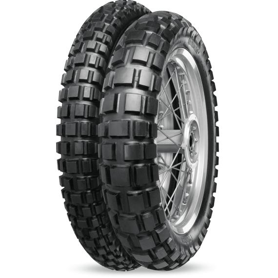 Continental Tire - TKC80 - 180/55B17 73Q