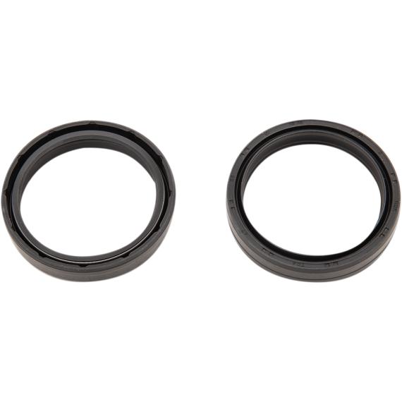 Parts Unlimited Fork Seals - 47x58x10