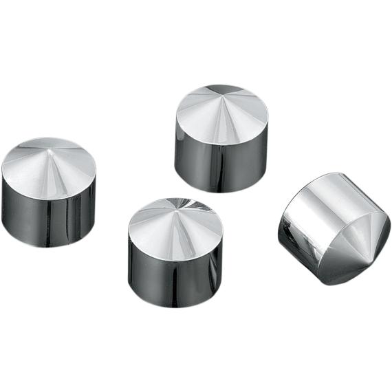Kuryakyn Bolt Rock Box Cover Twin Cam