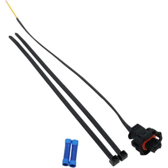 Moose Racing Temp Sensor Pigtail Harness - Polaris