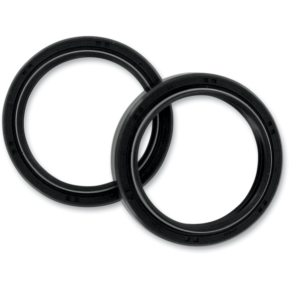 Parts Unlimited Fork Seals - 41x53x8/10.5