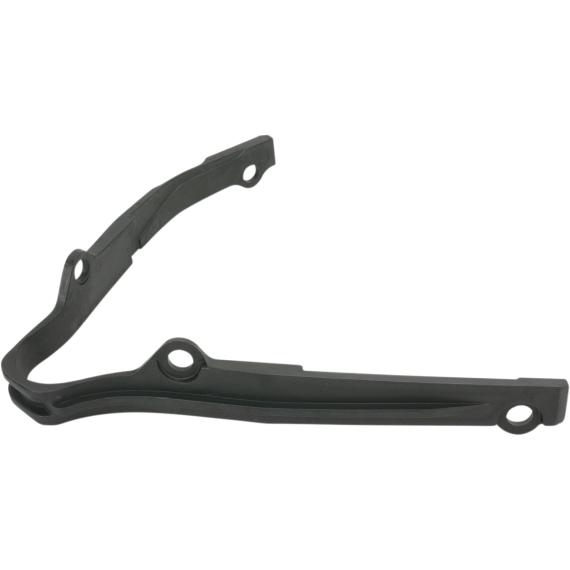 Acerbis Chain Slider - Kawasaki KX125/250 - Black