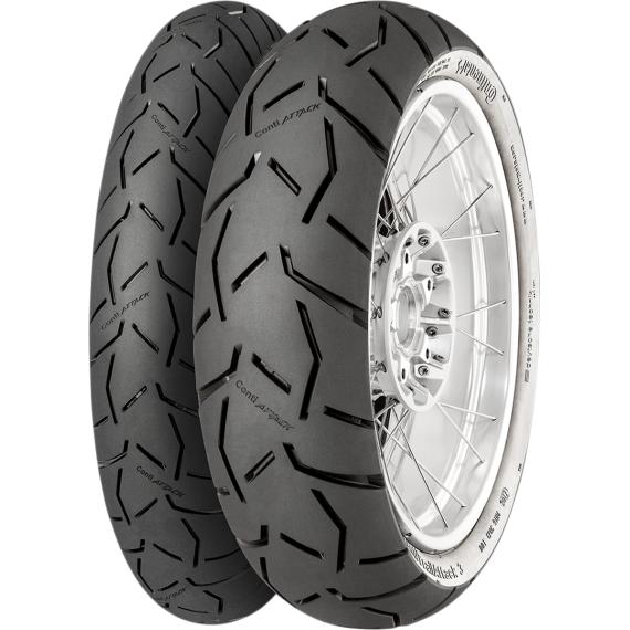 Continental Tire Trail Attack 3 - 110/80R19