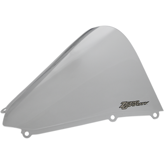 Zero Gravity Corsa Windscreen - Clear - Ninja H2