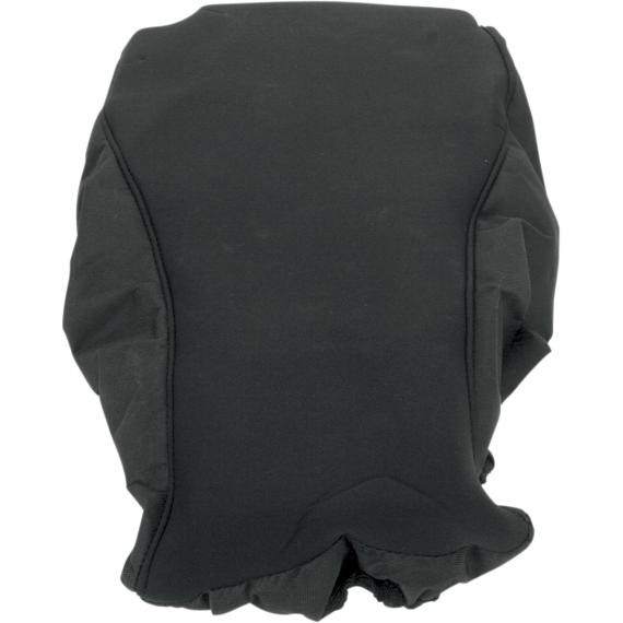 Moose Racing Seat Cover - Neoprene - Black - Yamaha