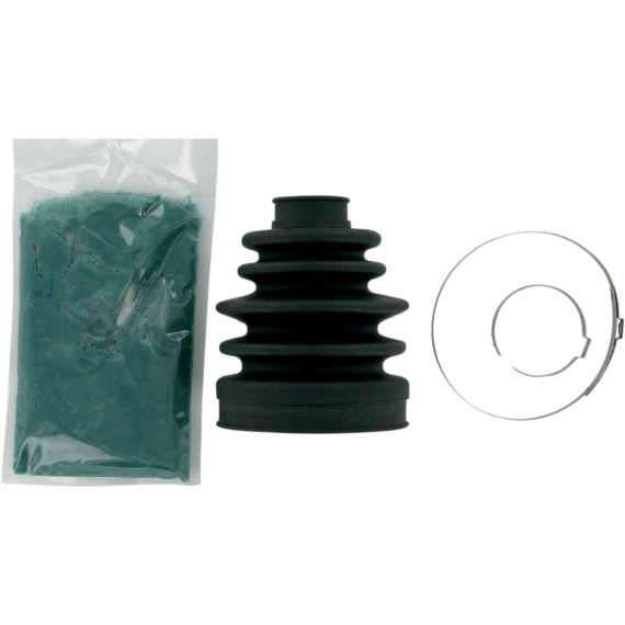 Moose Racing Boot Kit - Outboard