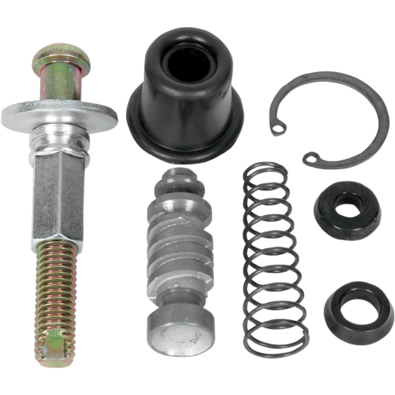 Moose Racing Rear Master Cylinder Repair Kit for YFZ350