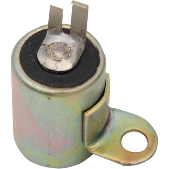 Parts Unlimited Condenser - Kawasaki Engine