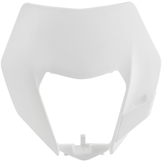 Acerbis Headlight Shell - EXC 14-16 - White