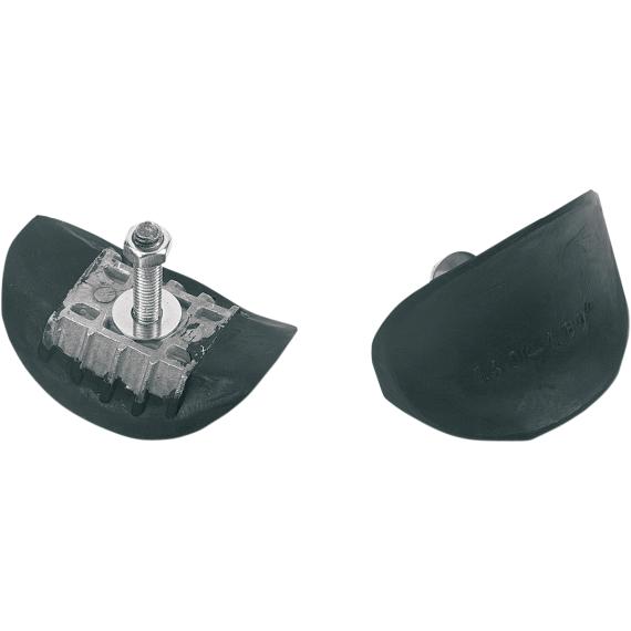 "Parts Unlimited Rim Lock - Alloy - 2.50"""