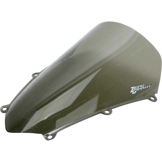 Zero Gravity Sport Winsdscreen - Smoke - CBR 600RR