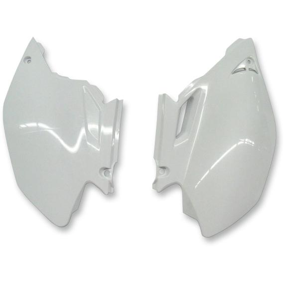 Acerbis Side Panels - WR 250/450 - White