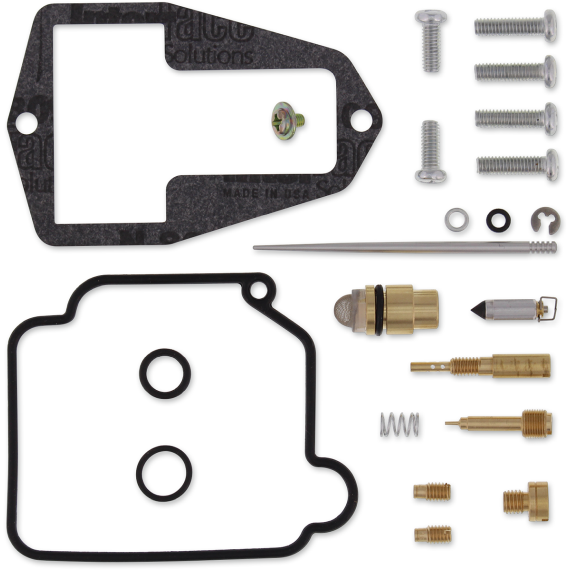Moose Racing Repair Kit Carburetor Suzuki