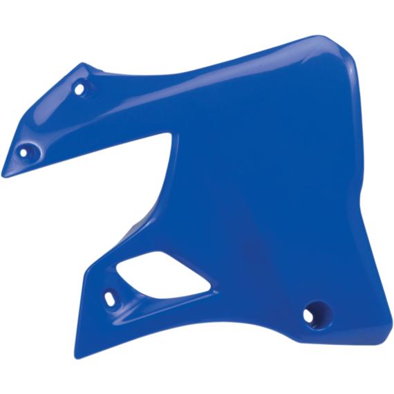 Acerbis Radiator Shrouds - YZ 96-00 - Blue 98