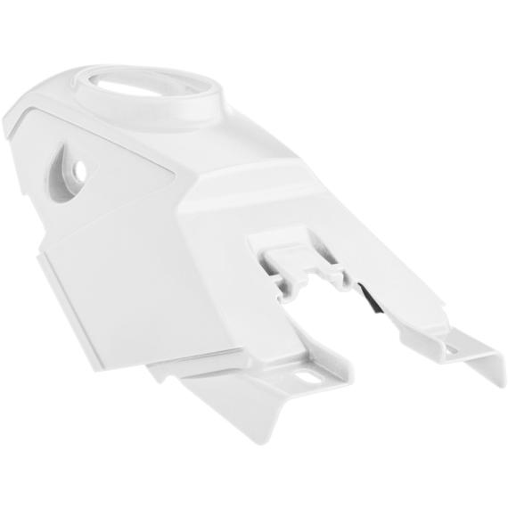 Acerbis Tank Cover - RMZ 450 - White