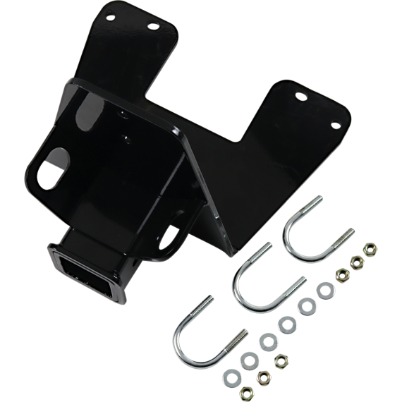 Moose Racing Rear Receiver Hitch - Can-Am