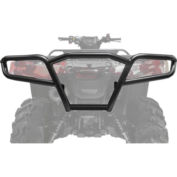 Moose Racing Rear bumper - Rubicon/Rancher