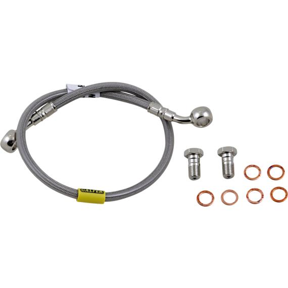 Galfer Braking Stainless Steel Brake Line FK003D348R