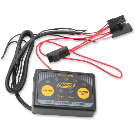 Moose Racing Replacement Dual Zone Controller
