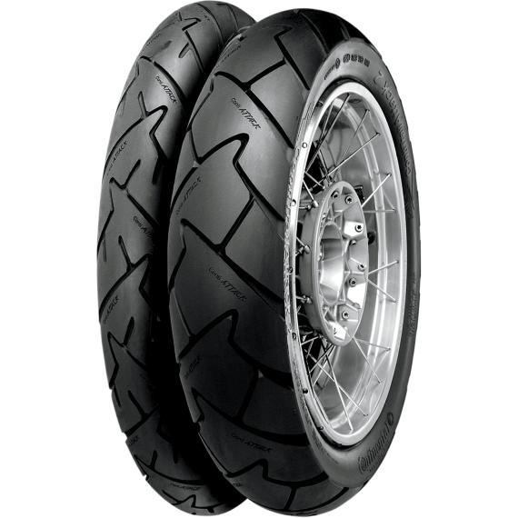 Continental Tire Trail Attack 2 - 170/60ZR17