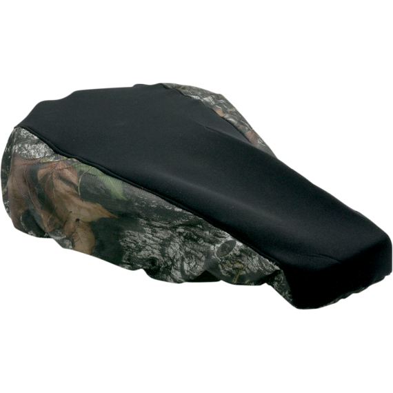 Moose Racing Seat Cover - Neoprene - Mossy Oak - Honda
